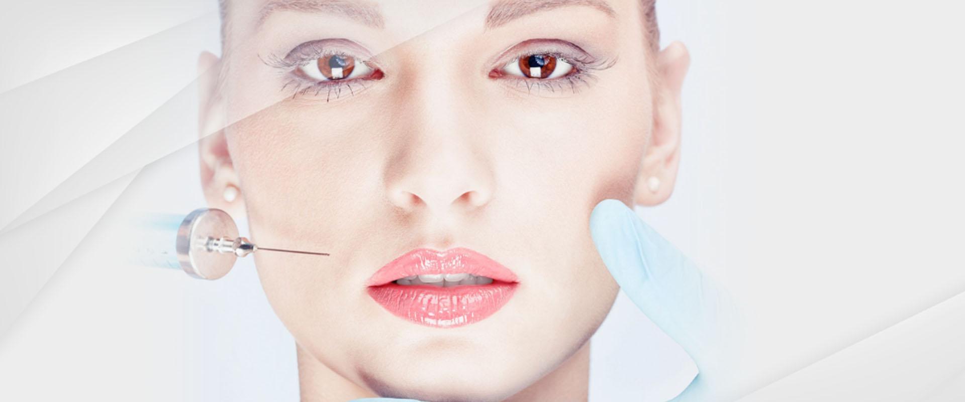 Botox – Aesthetic Surgery